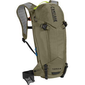 CamelBak T.O.R.O. Protector 8 Backpack olive